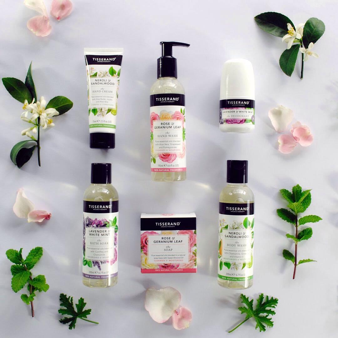 tisserand-aromatherapy-banyo-vucut-koleksiyonu