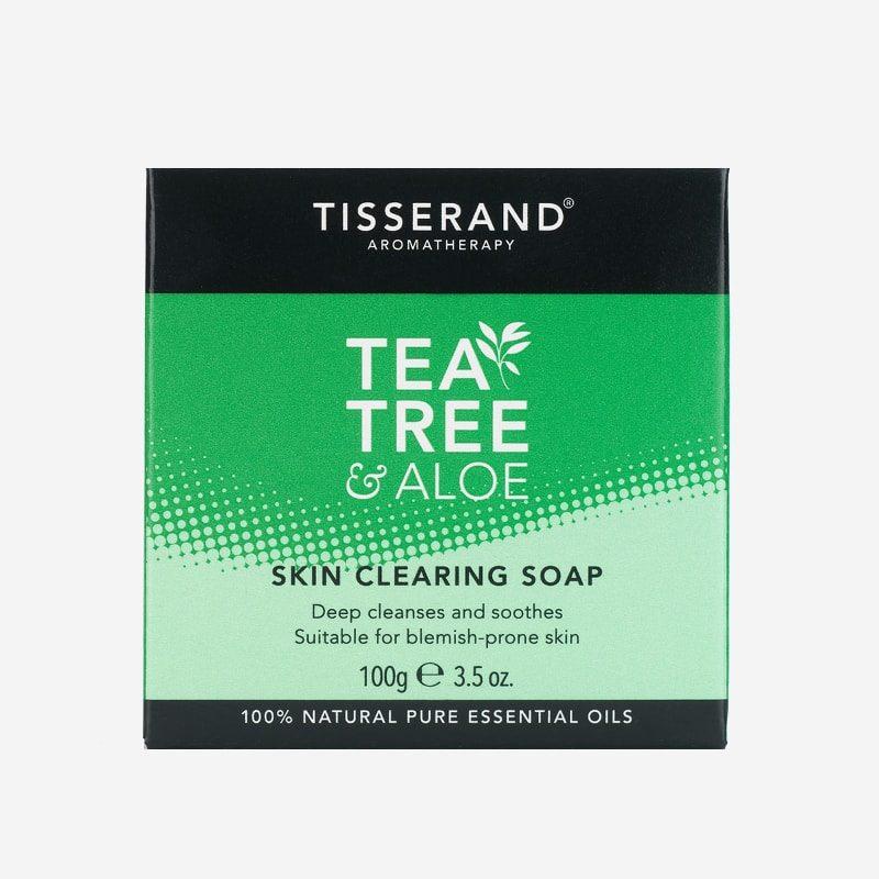 tisserand-aromaterapi-cay-agaci-sabun